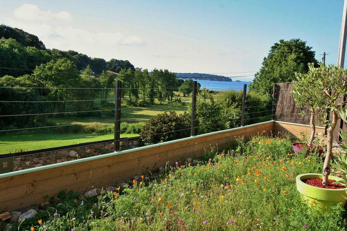 Jardin clos villa kerhuel for Jardin clos